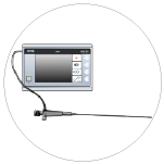 The fibre optic bronchoscope